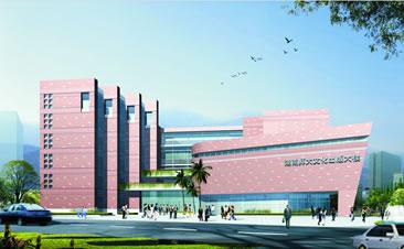 湖南省师范大学出版社大楼