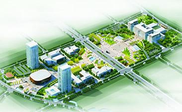 茶陵文体商贸中心