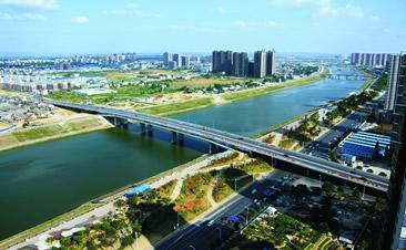 营盘东路浏阳河桥