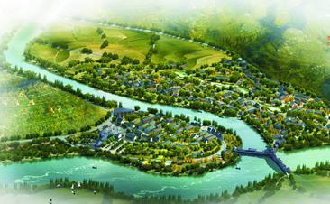 龙山县捞车村(惹巴拉)历史文化保护规划
