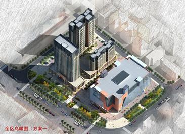 湘腾商业广场