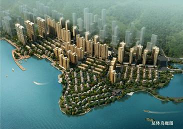中建梅溪湖