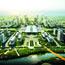 武广铁路客运专线长沙站周边概念性城市设计