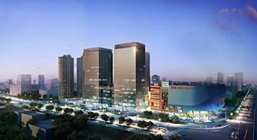 长沙华晨世纪广场