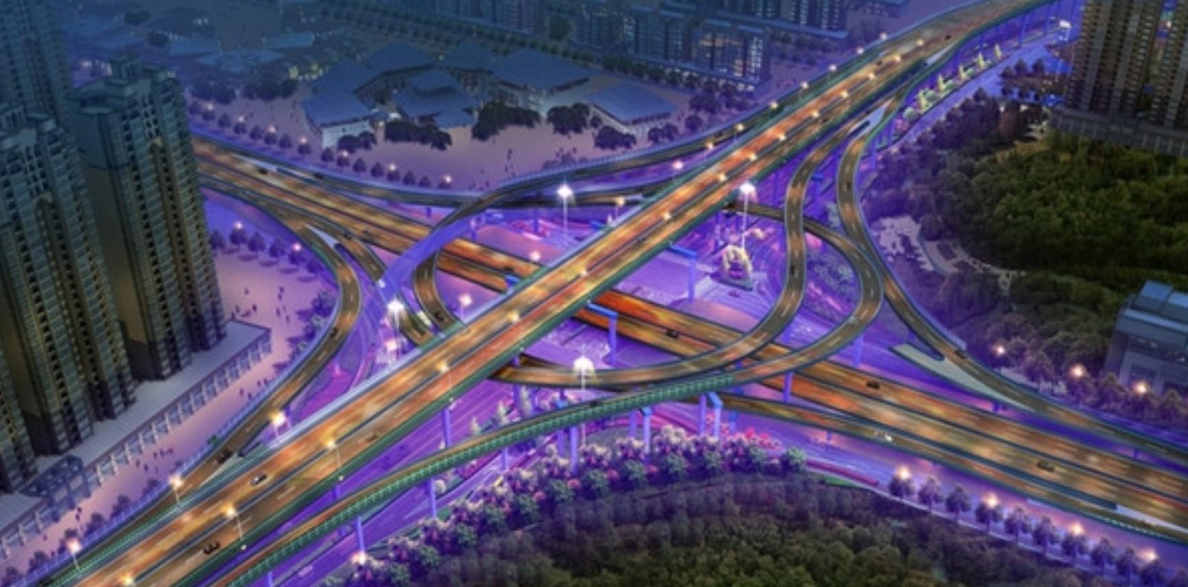 长沙市万家丽快速化改造工程全过程造价咨询服务